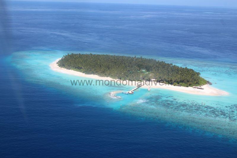 Aaaveee Nature's Paradise Dhaalu Isole Maldive