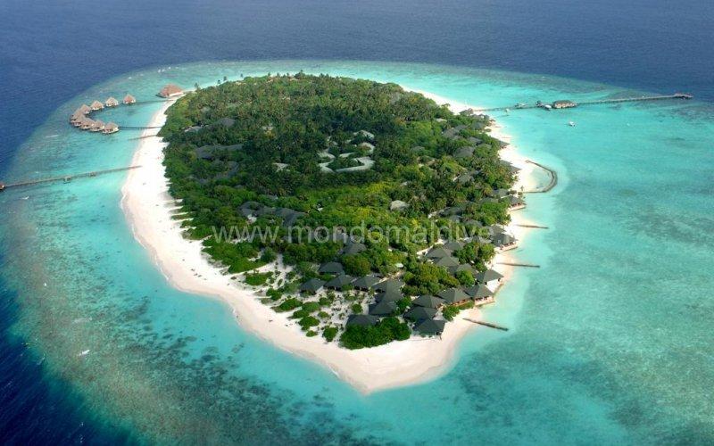Adaaran Meedhupparu Select Raa Isole Maldive