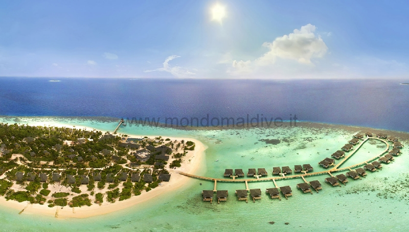 Amari Havodda Gaafu Dhaalu Isole Maldive