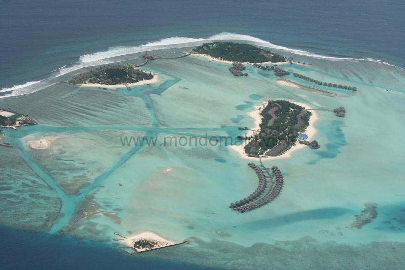 Anantara Dhigu Resort & Spa Male Sud Isole Maldive