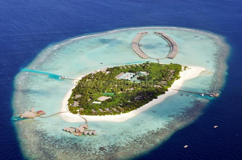 Anantara Kihavah Villas Baa Isole Maldive