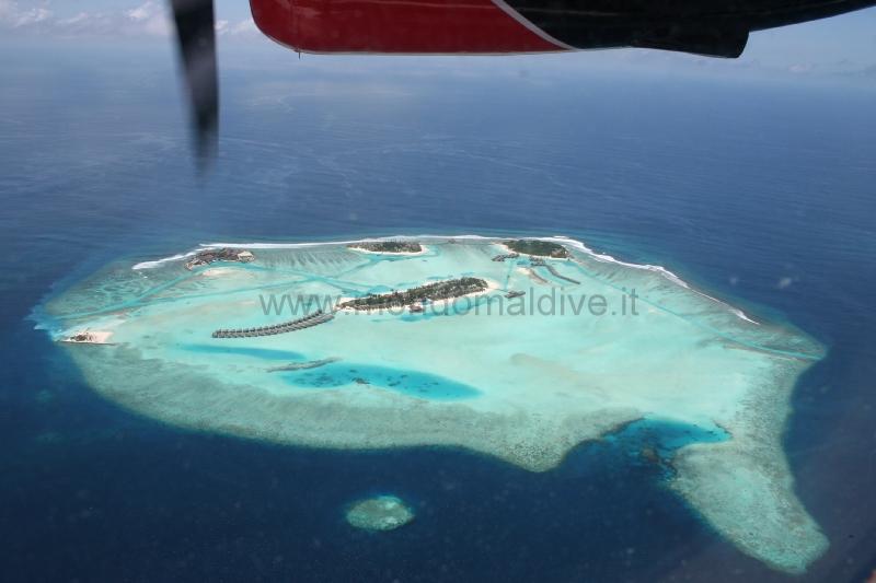 Anantara Veli Resort & Spa Male Sud Isole Maldive