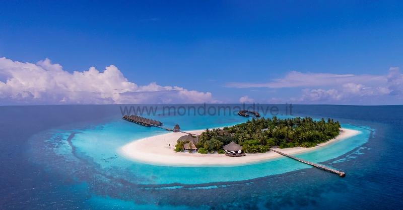 Angaga Island Resort Ari Sud Isole Maldive