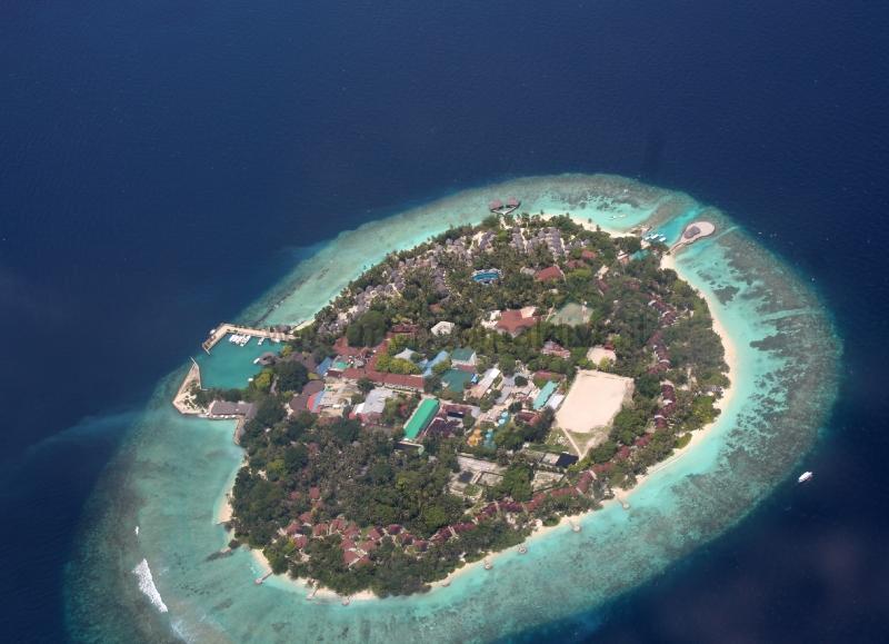Bandos Island Resort Male Nord Isole Maldive