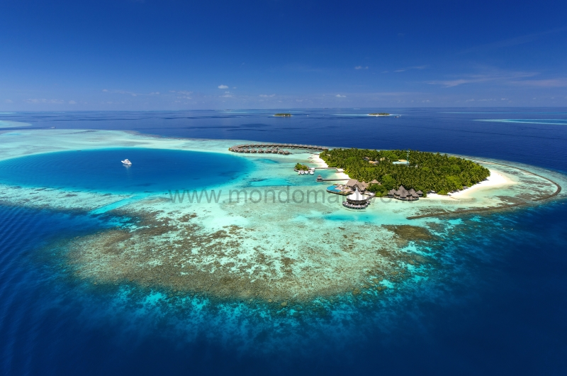 Baros Maldives Male Nord Isole Maldive