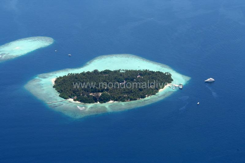 Biyadhoo Island Resort Male Sud Isole Maldive