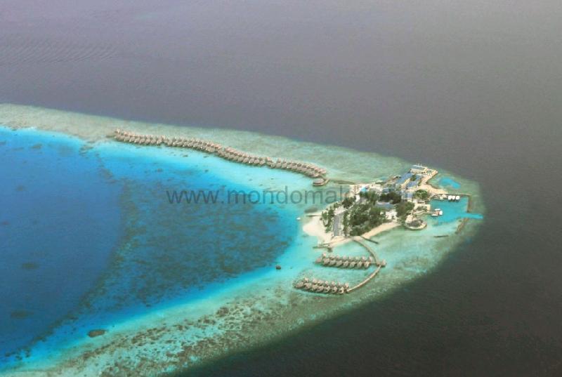 Centara Ras Fushi Male Nord Isole Maldive