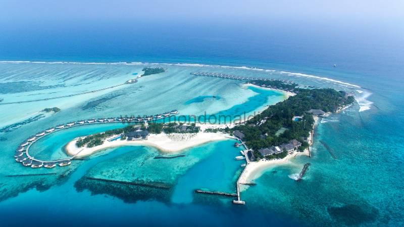 Cinnamon Dhonveli Maldives Male Nord Isole Maldive
