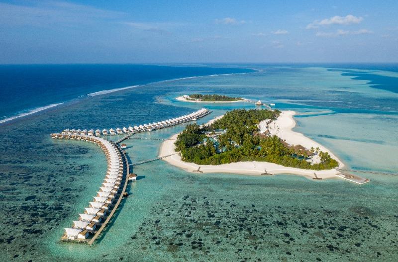 Cinnamon Hakuraa Huraa Maldives Meemu Isole Maldive