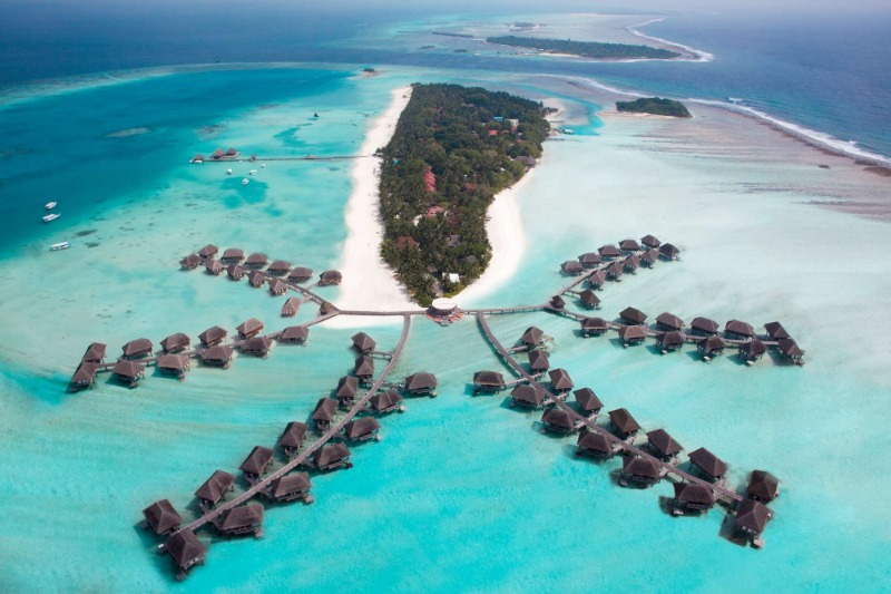 Club Med Kani Male Nord Isole Maldive