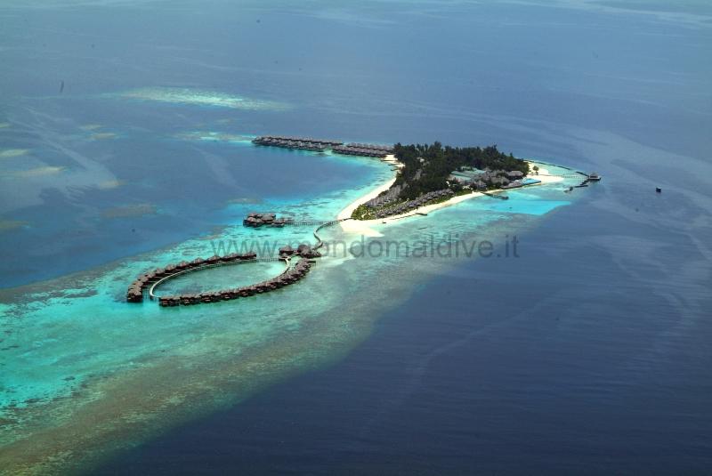 Coco Bodu Hithi Male Nord Isole Maldive