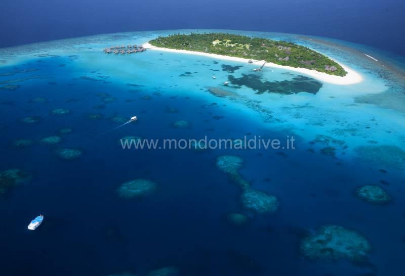 Coco Palm Dhuni Kolhu Baa Isole Maldive