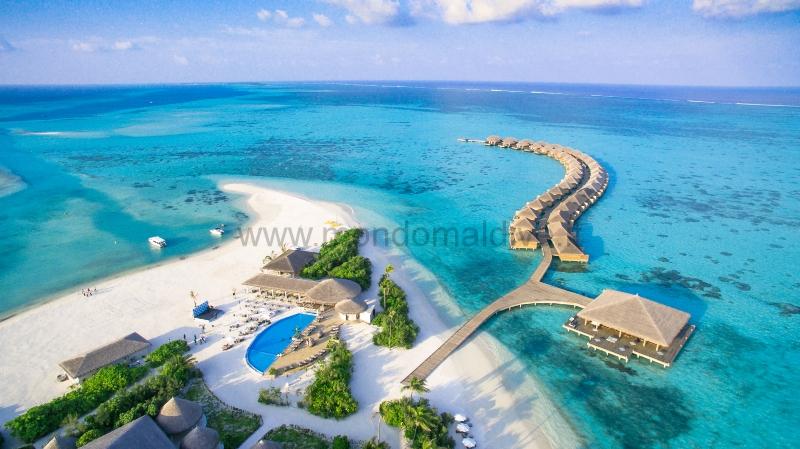 Cocoon Maldives Lhaviyani Isole Maldive