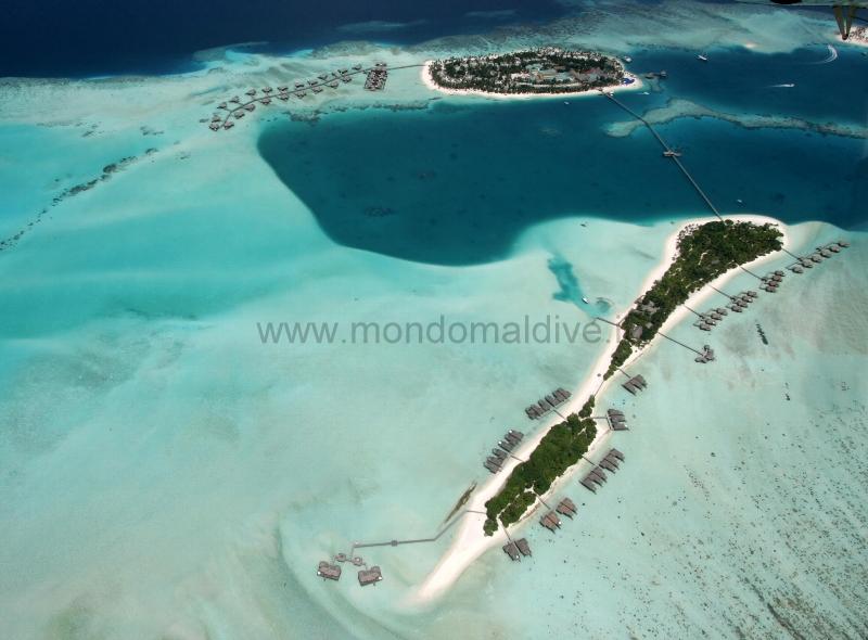 Conrad Maldives Rangali Island Ari Sud Isole Maldive