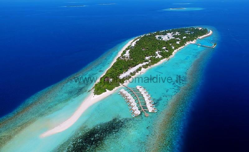 Dhigali Maldives Raa Isole Maldive