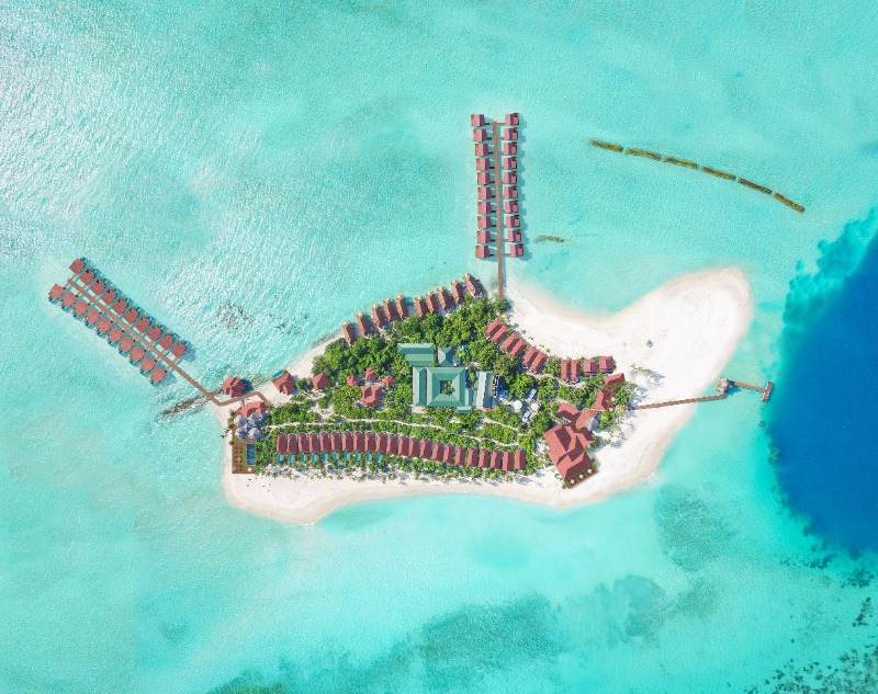 Dhigufaru Island Resort Baa Isole Maldive