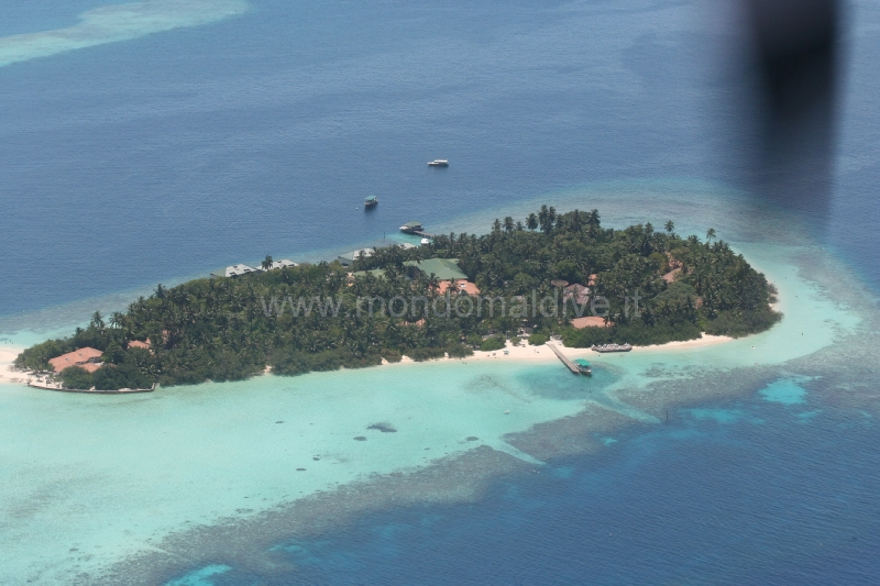 Embudu Village Male Sud Isole Maldive