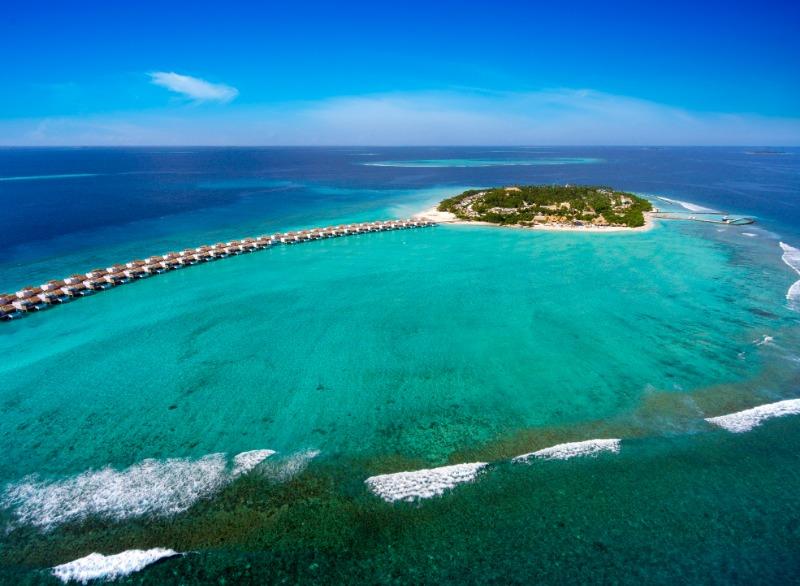 Emerald Maldives Resort Raa Isole Maldive