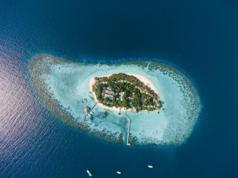 Eriyadu Island Resort Male Nord Isole Maldive