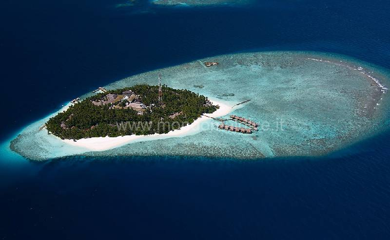 Fihalhohi Island Resort Male Sud Isole Maldive