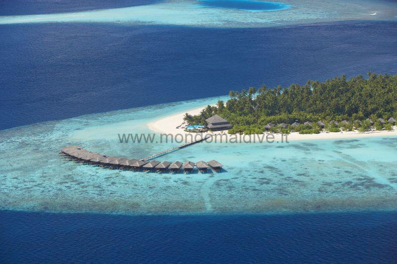 Filitheyo Island Resort Faafu Isole Maldive