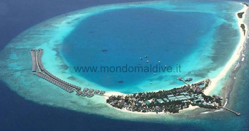 Finolhu Maldives Baa Isole Maldive