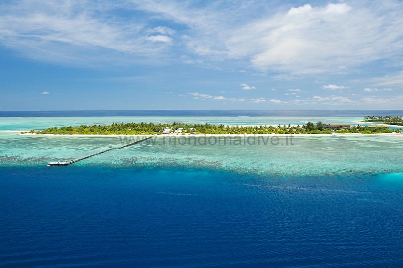 Fun Island Resort Male Sud Isole Maldive