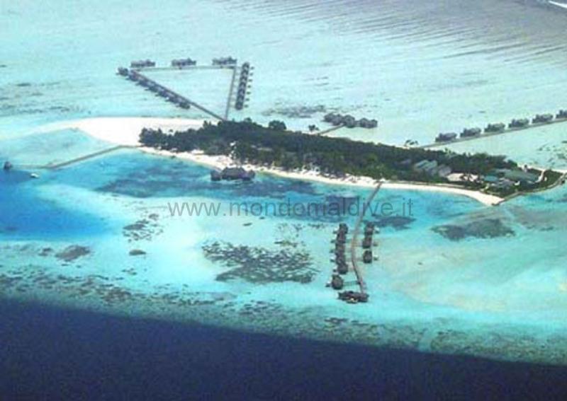 Gili Lankanfushi Male Nord Isole Maldive