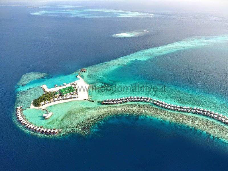 Grand Park Kodhipparu Male Nord Isole Maldive