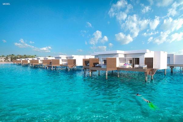 Hotel Riu Atoll Dhaalu Isole Maldive