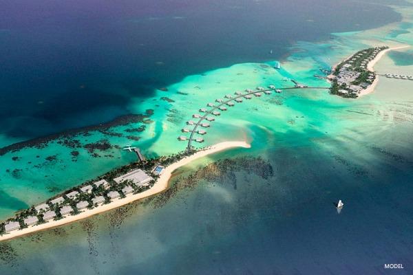 Hotel Riu Palace Maldivas Dhaalu Isole Maldive