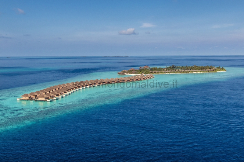 Hurawalhi Resort Maldives Lhaviyani Isole Maldive