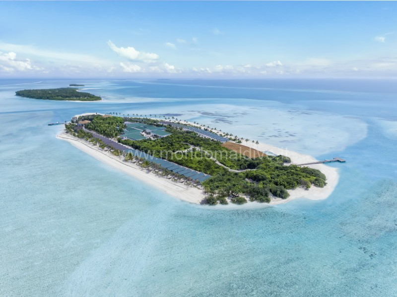 Innahura Maldives Resort Lhaviyani Isole Maldive