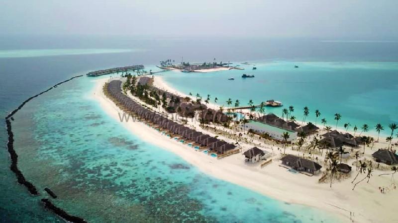 Sun Siyam Iru Veli Dhaalu Isole Maldive