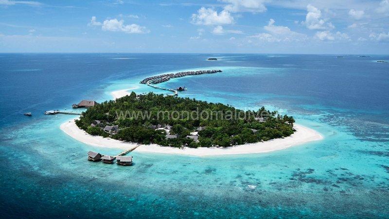 Joali Maldives Raa Isole Maldive