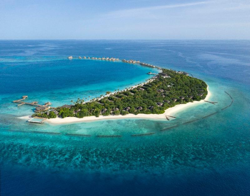JW Marriott Maldives Resort & Spa Shaviyani Isole Maldive
