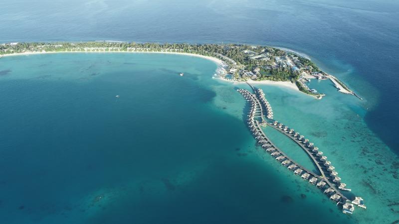 Kandima Maldives Dhaalu Isole Maldive