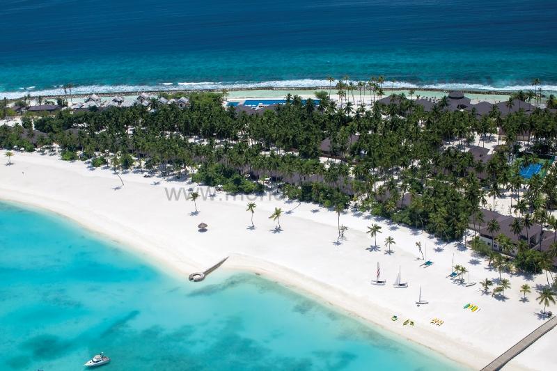 Atmosphere Kanifushi Maldives Lhaviyani Isole Maldive