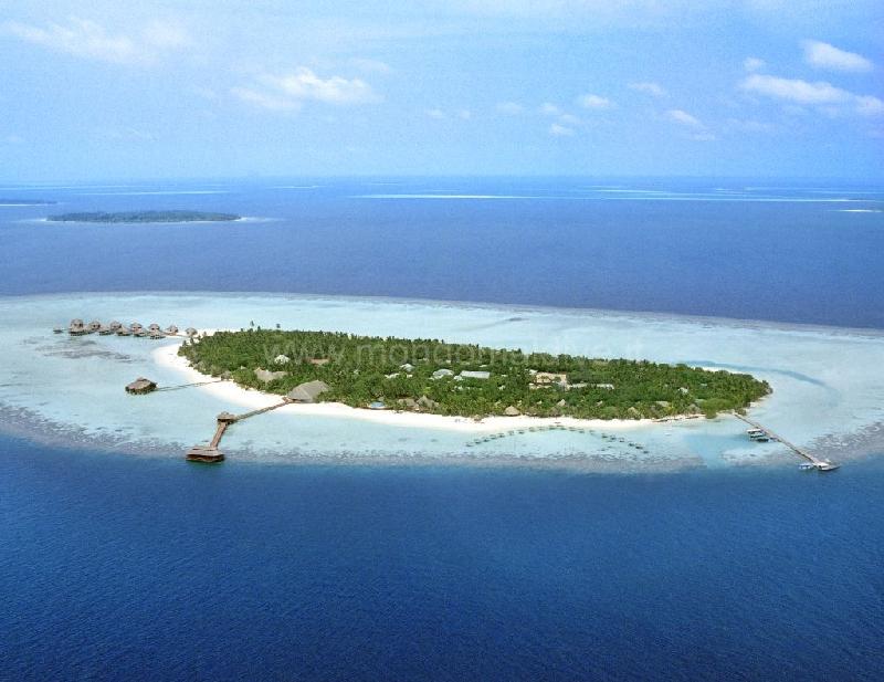 Kihaa Maldives Baa Isole Maldive