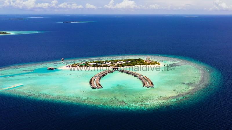 Mövenpick Resort Kuredhivaru Maldives Noonu Isole Maldive