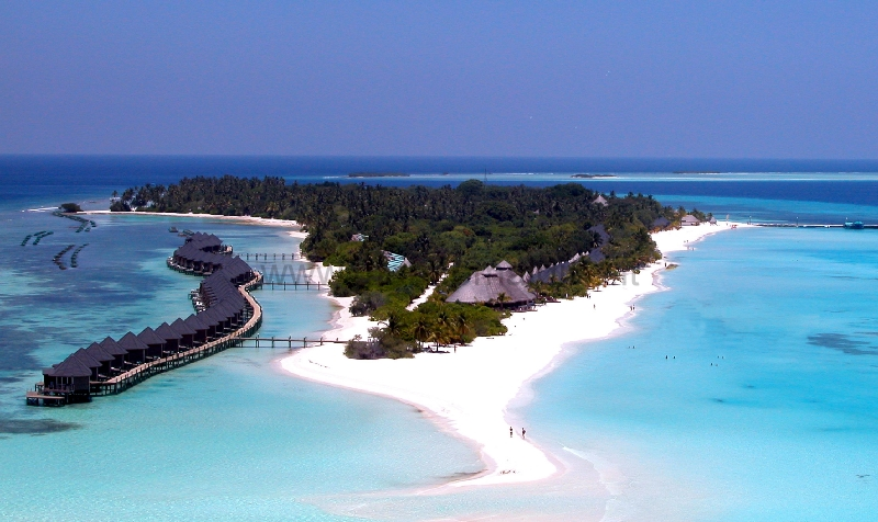 Kuredu Island Resort Lhaviyani Isole Maldive