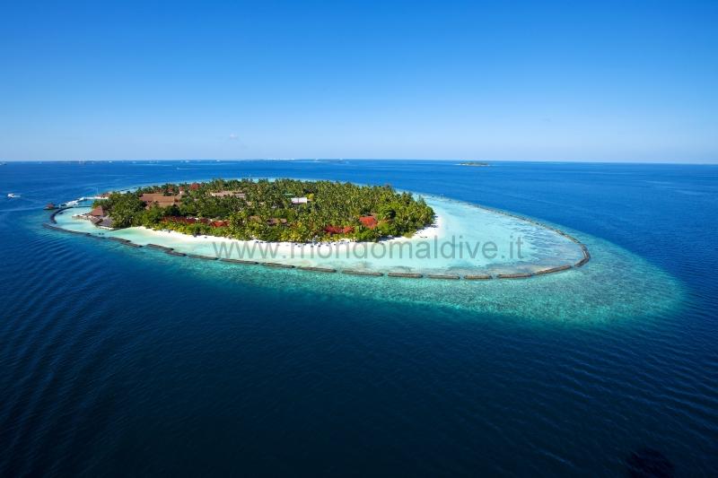 Kurumba Maldives Male Nord Isole Maldive