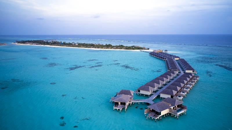 Le Méridien Maldives Resort & Spa Lhaviyani Isole Maldive