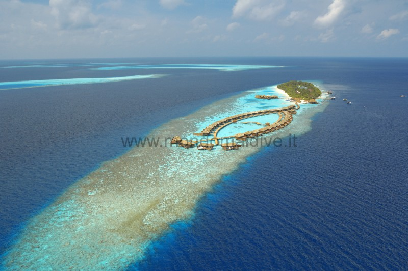 Lily Beach Resort Ari Sud Isole Maldive