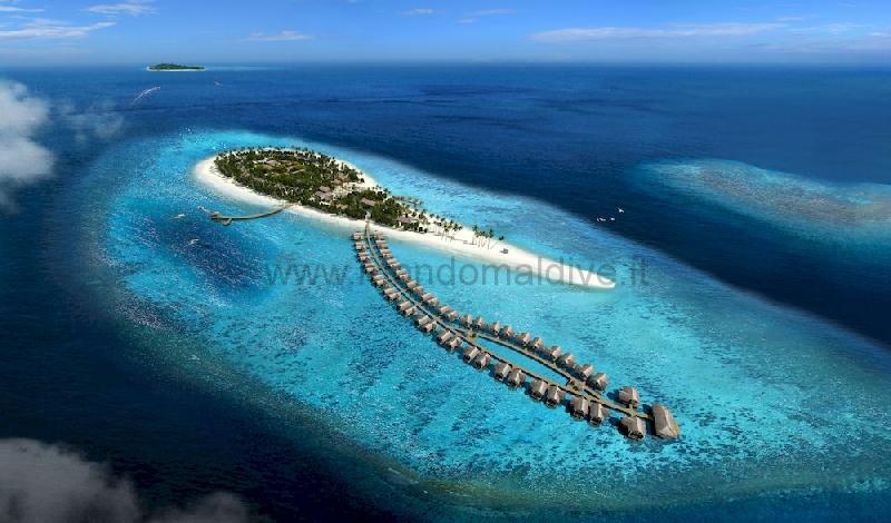 Loama Resort Raa Isole Maldive