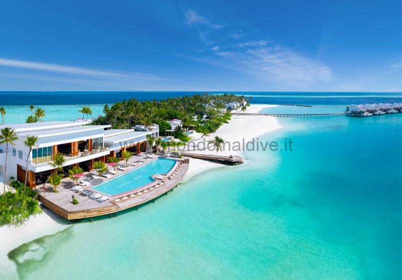 Lux* North Male Male Nord Isole Maldive