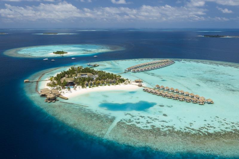 Maafushivaru Maldives Ari Sud Isole Maldive