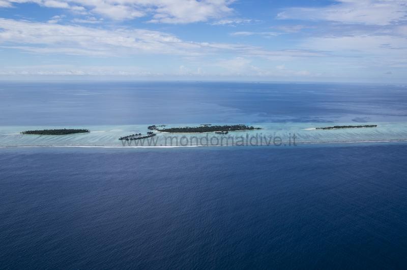 COMO Maalifushi Thaa Isole Maldive