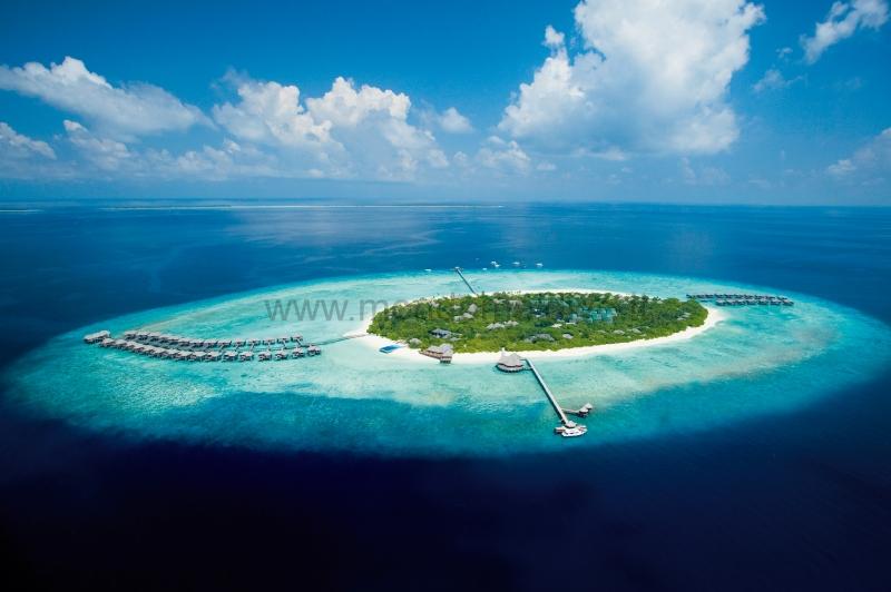 JA Manafaru Haa Alifu Isole Maldive