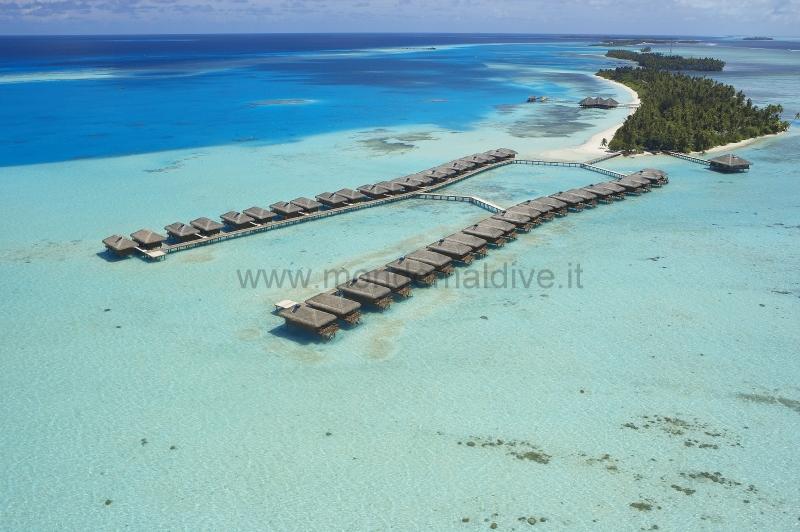 Medhufushi Island Resort Meemu Isole Maldive